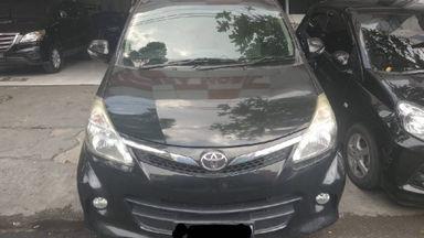 2012 Toyota Avanza Veloz - Kondisi mantap siap pakai