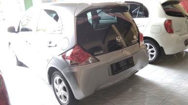2016 Honda Brio SATYA S - Kondisi Ciamik (s-7)