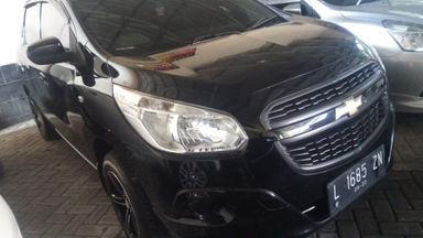2015 Chevrolet Spin Mt - Harga Istimewa