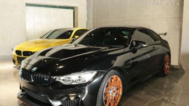 2017 BMW 4 Series M4 GTS - KM Rendah