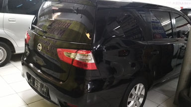 2014 Nissan Grand Livina SV - Kondisi Ciamik (s-1)
