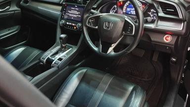 2017 Honda Civic 1.5L Vtec Turbo - Bekas Berkualitas (s-2)