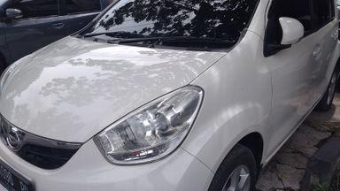 2014 Daihatsu Sirion MT - Good Condition
