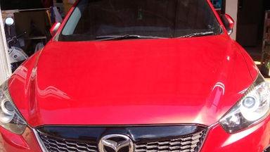 2014 Mazda CX-5 Sport 2.0 - Jual Cepat