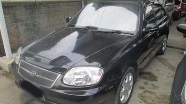 2008 Hyundai Avega GL - SIAP PAKAI