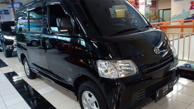 2017 Daihatsu Gran Max M - Barang Mulus,Km rendah, Kredit Dp minim (s-0)