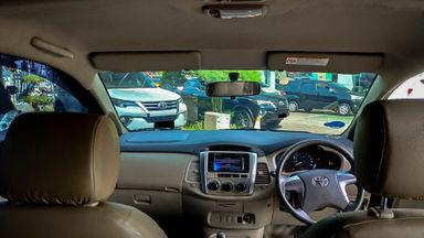 2015 Toyota Kijang Innova G - Mobil Pilihan (s-5)
