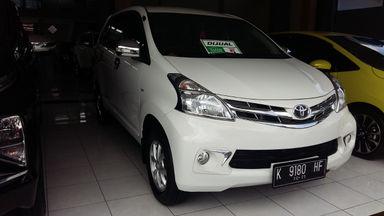 2013 Toyota Avanza G - Barang Cakep (s-1)