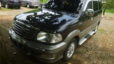 2004 Toyota Kijang Krista - Unit Siap Pakai
