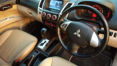 2012 Mitsubishi Pajero Exceed 4x2 Diesel - Istimewa AT (s-4)