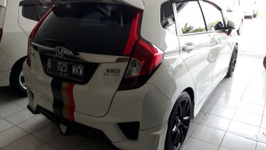 2014 Honda Jazz RS - Good Condition Siap Pakai (s-5)