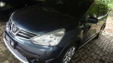 2013 Nissan Grand Livina X-Gear - Barang Bagus Siap Pakai