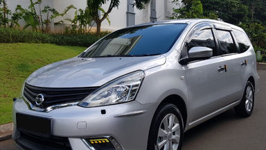 2014 Nissan Grand Livina 1.5 SV - Terawat (s-0)