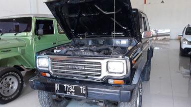 1990 Daihatsu Taft GT 4X4 - Kondisi Mulus Tinggal Pakai