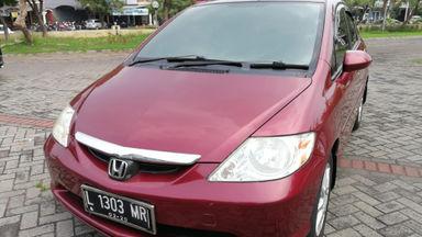 2004 Honda City V Tec Manual - Barang Istimewa Dan Harga Menarik
