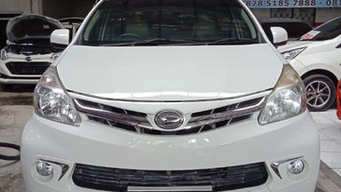 2013 Daihatsu Xenia R Deluxe - Kredit Tersedia