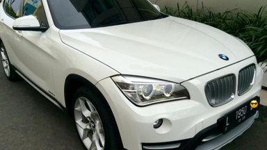 2016 BMW X1 X Line - Full Option, Sangat Irit, Luar Biasa