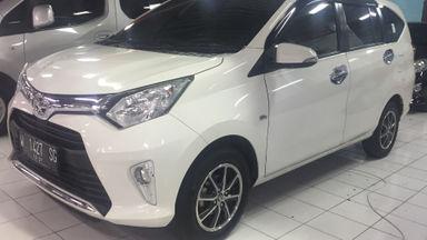 2016 Toyota Calya G - Sangat Istimewa Seperti Baru (s-0)