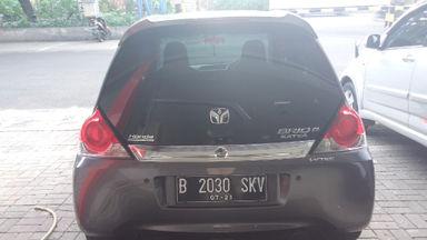 2016 Honda Brio E Satya - Mulus Terawat (s-6)