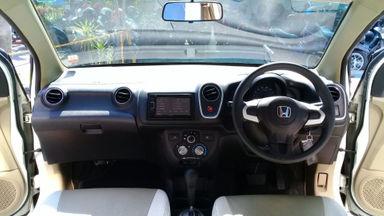 2014 Honda Mobilio E cvt prestige - Siap Pakai Dan Mulus Kolektor (s-4)