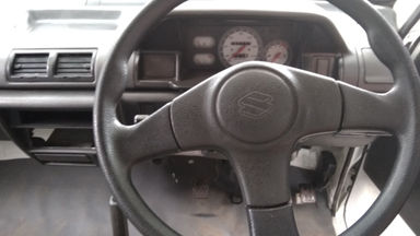 2014 Suzuki Carry Pick Up . - Siap Pakai (s-4)