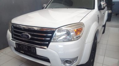 2012 Ford Everest 2.5 - Good Condition