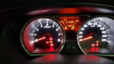2017 Nissan Grand Livina SV M/T - Nego Halus Like New Tdp Rendah (s-6)