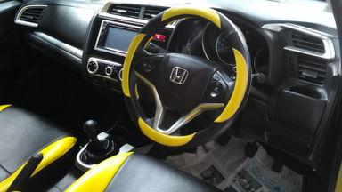 2016 Honda Jazz RS - Istimewa (s-3)