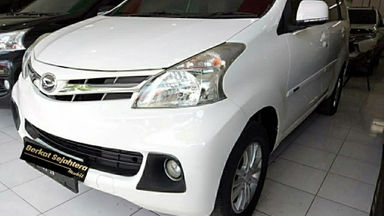 2015 Daihatsu Xenia R Deluxe - Barang Istimewa Dan Harga Menarik