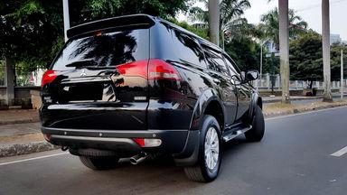 2014 Mitsubishi Pajero Sport Exceed - Mobil Pilihan (s-2)