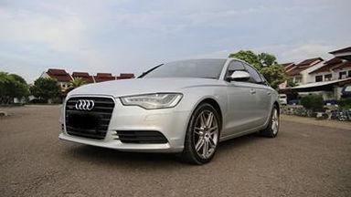 2013 Audi A6 3.0T Quattro - Langsung Tancap Gas Harga Istimewa