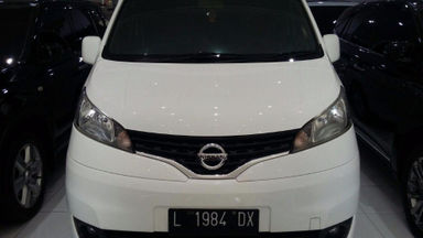 2013 Nissan Evalia Sv - Barang Istimewa (s-0)
