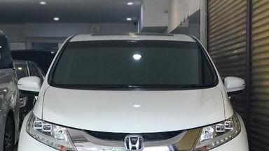 2014 Honda Odyssey Prestige - Kondisi Istimewa (s-0)