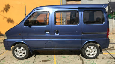 2004 Suzuki Every Plus minibus - SUZUKI EVERY 2004, JUAL BU (s-1)