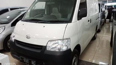 2014 Daihatsu Gran Max Blind Van - Harga Menarik Siap Pakai Dan Mulus
