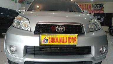 2014 Toyota Rush G - Toyota (s-1)