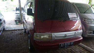 1997 Suzuki Carry futura - Barang Istimewa