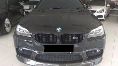 2013 BMW 5 Series 535I - mulus terawat, kondisi OK, Tangguh