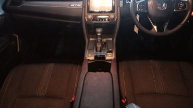 2017 Honda Civic S 1.5 turbo - bekas berkualitas (s-2)