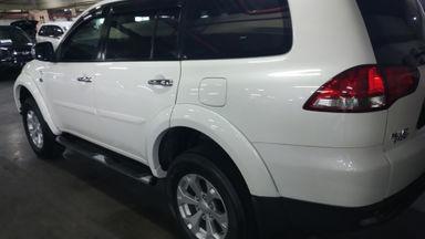 2014 Mitsubishi Pajero Dakar - Unit Siap Pakai (s-1)