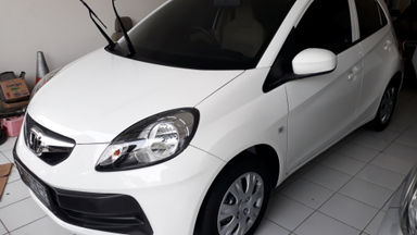 2014 Honda Brio S - Good Condition (s-4)