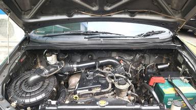 2014 Toyota Kijang Innova G - unit PROMO (s-4)