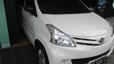 2012 Daihatsu Xenia X - Istimewa Seperti Baru (s-1)