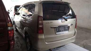 2005 Toyota Avanza - Siap Pakai (s-2)