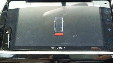 2018 Toyota Vios 1.5 G AT Facelift - Simulasi Kredit Tersedia (s-11)