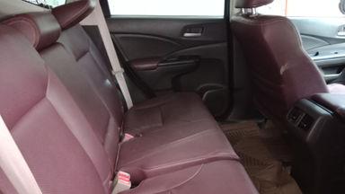 2013 Honda CR-V E - Like new  2.0 AT (s-7)