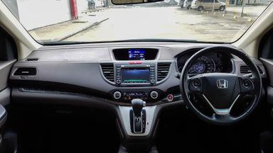 2014 Honda CR-V 2.4 Prestige - Mobil Pilihan (s-4)