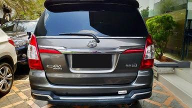 2014 Toyota Kijang Innova G 2.0 - Mobil Pilihan (s-3)