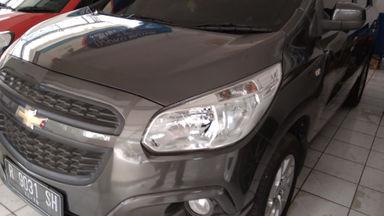 2013 Chevrolet Spin LT - Mulus Terawat