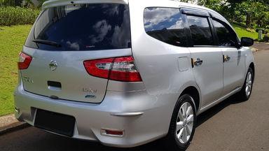 2014 Nissan Grand Livina 1.5 SV - Terawat (s-4)